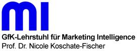 GfK-Lehrstuhl für Marketing Intelligence